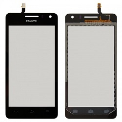 Touchscreen-for-Huawei-U8950-Honor-plus-Ascend-G600-U9508-Honor-2-Cell-Phones-black