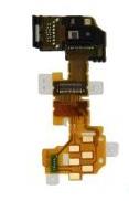 Шлейф Sony LT25 (Xperia V) на разъем гарнитуры (42125_1)