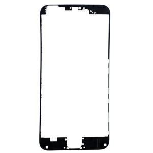 Front-Supporting-Frame-Black-White-for-iPhone-6-4-7-inch-free-shipping