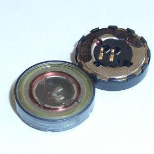 Динамик-Speaker Nokia 3310_1100_