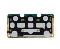 Подложка клавиатуры Sony Ericsson J20 (Hazel) верхняя (оригинал) (9131_1)