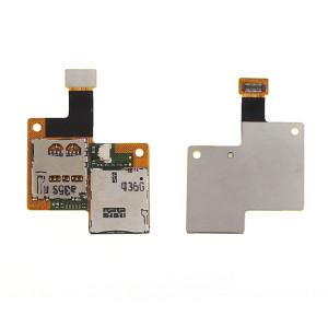 100-тестирование-для-HTC-Desire-601-6160-D601n-sim-лоток-карт-памяти-держатель-читатель-шлейф-запасные
