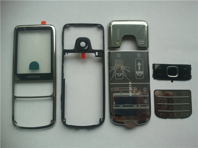 Корпуса для мобильного телефона