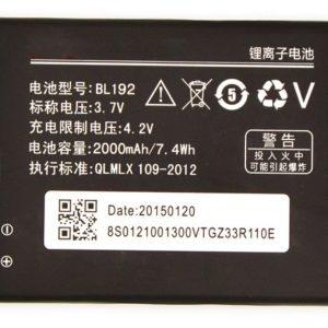 2000-мАч-полную-мощность-замена-аккумулятор-мобильного-телефона-для-Lenovo-A750-E590-A590-аккумулятор-BL192