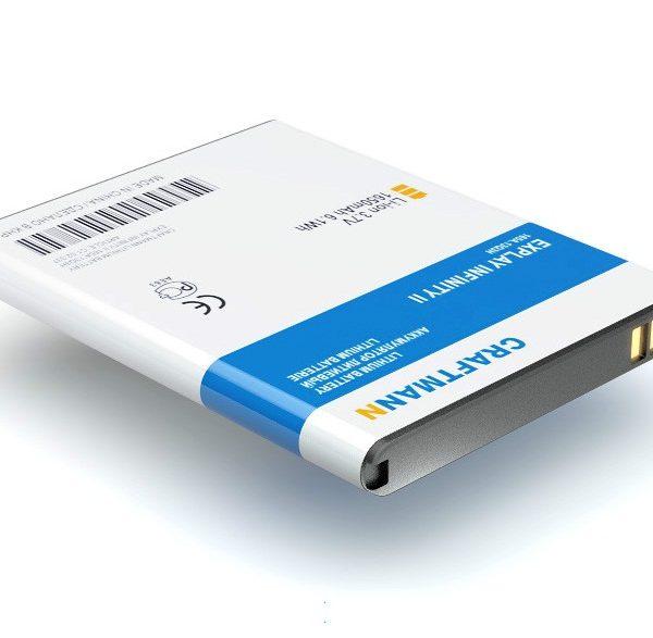 Аккумуляторы для смартфонов купить в интернет магазине