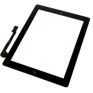 Тачскрин iPad 34 c home