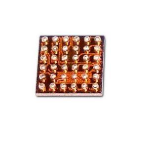 Микросхема зарядки ipad mini