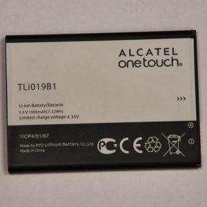 alcatel TLI019B1