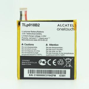 alcatel TLP018B2