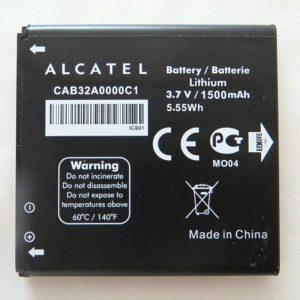 alcatel cab32a0000c1